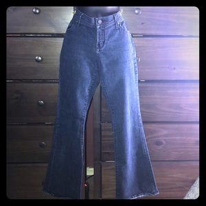 New York & Company Flare Jeans